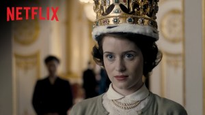 the crown renewed for season 5