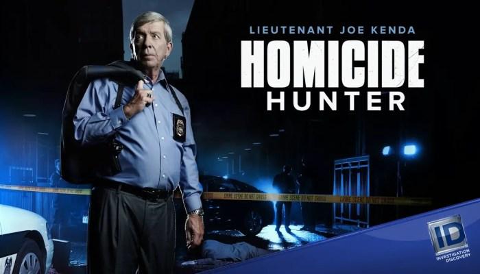 homicide hunter season 6 renewal