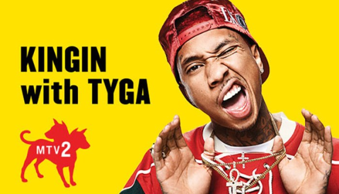 Kingin' with Tyga Renewed Season 2