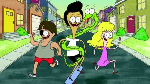 sanjay and craig cancelled no season 4