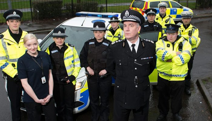 Scot Squad series 3 renewal
