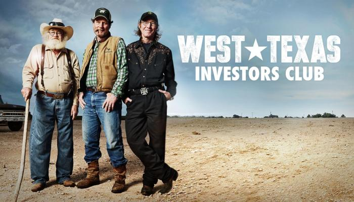 west texas investors club season 3? cancelled or renewed?