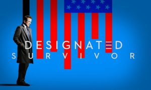 Designated Survivor Cancelled