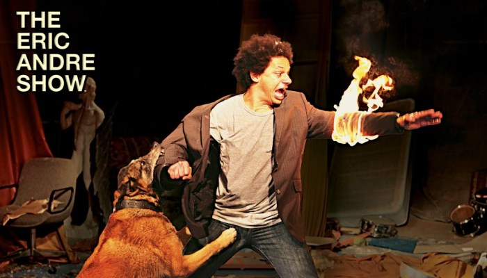 Is There The Eric Andre Show Season 5? Cancelled Or Renewed?