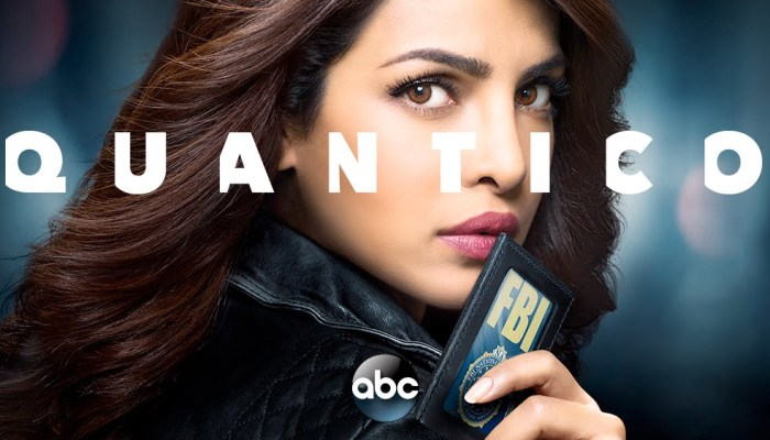 Is There Quantico Season 3? Cancelled Or Renewed?