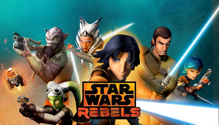 Is There Star Wars Rebels Season 4? Cancelled Or Renewed?