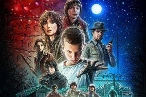 Stranger Things Season 2 Netflix