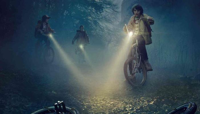stranger things renewal
