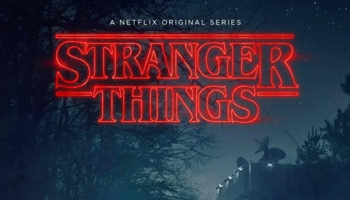 stranger things season 2 renewal