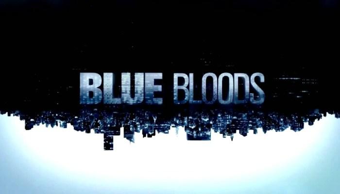 Blue bloods premiere date