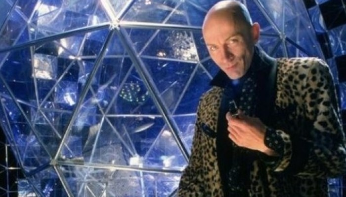 The Crystal Maze Revival?
