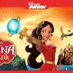 Elena Of Avalor Cancelled