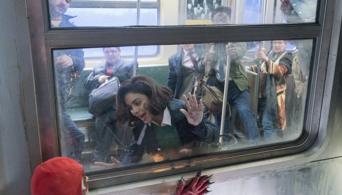 powerless season 2 cancelled or renewed