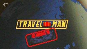 Travel Man: 48 Hours In... Series 4 2016