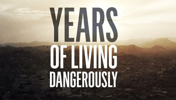 Years of Living Dangerously Season 3 Cancelled Or Renewed?