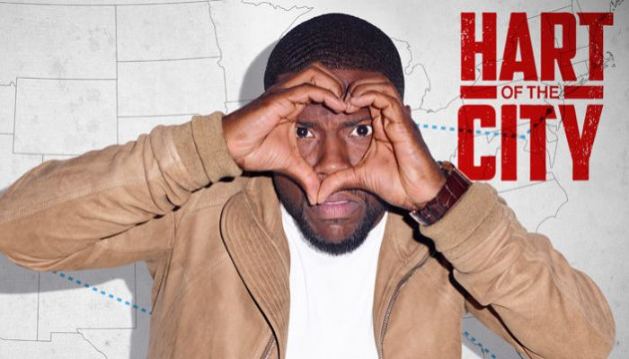 Kevin Hart Presents: Hart of the City Cancelled Or Renewed For Season 2?