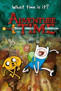 adventure time revived on HBO MAX