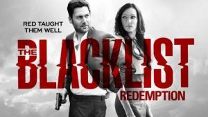 The Blacklist Redemption TV Series Cancelled Or Renewed