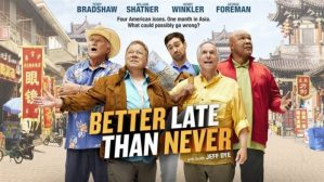 better late than never season 2 renewed