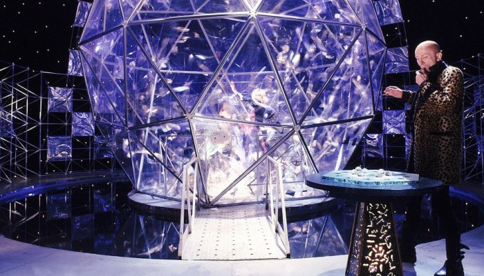 crystal maze celeb revival