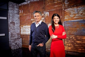 The Disruptors TV Series Cancelled or Renewed