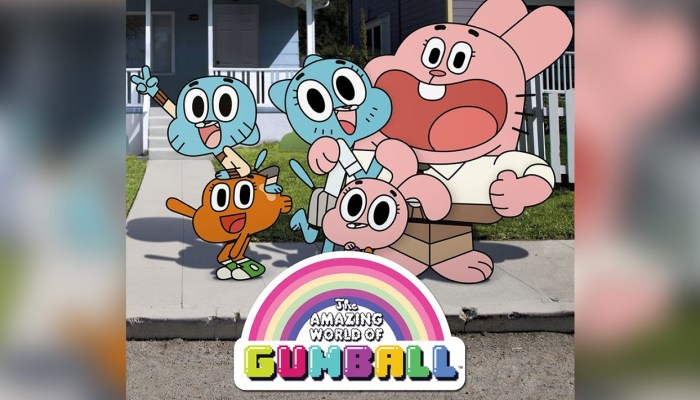 amazing world of gumball cancelled no season 7?