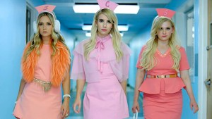 scream queens season 3