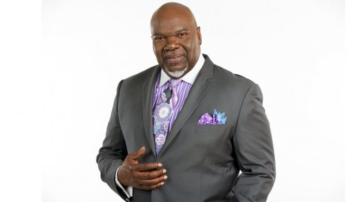 T.D. Jakes Show Cancelled Or Renewed For Season 2?