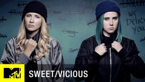 Sweet/Vicious Cancelled Or Renewed For Season 2?