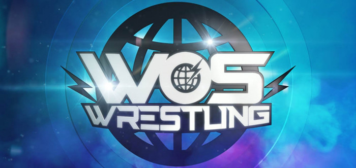 World Of Sport Wrestling Revival