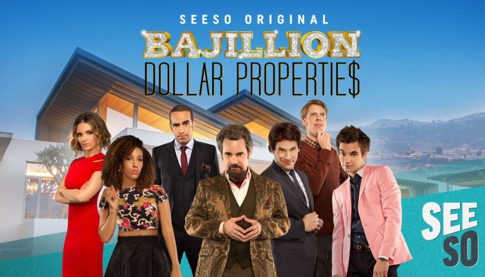 Bajillion Dollar Propertie$ Season 3? Cancelled Or Renewed?
