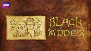 black adder series 5 revival