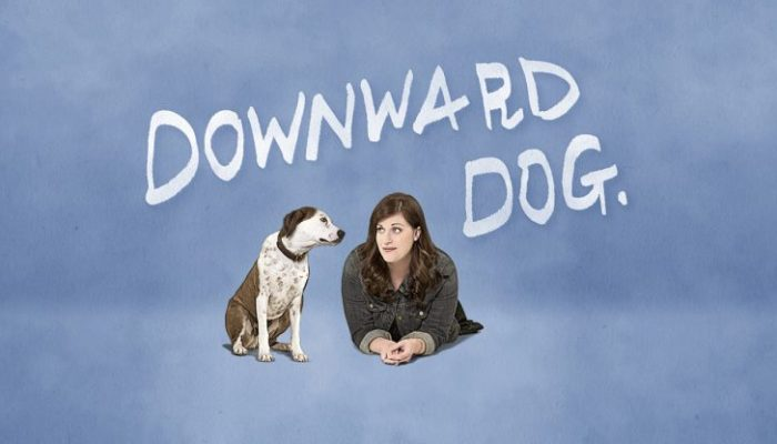 downward dog cancelled renewed