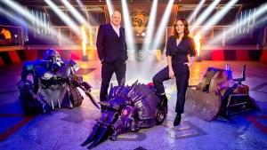 Robot Wars TV Series Renewed