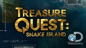 Treasure Quest: Snake Island Renewed