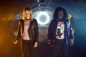 Is There Crazyhead Season 2? Cancelled Or Renewed Status