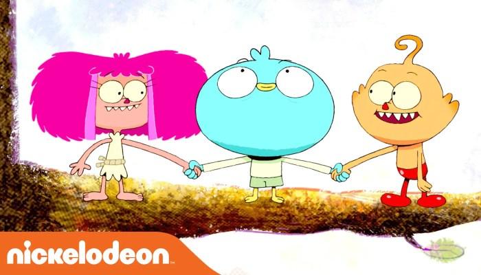 Harvey Beaks Cancelled By Nickelodeon - No Season 3