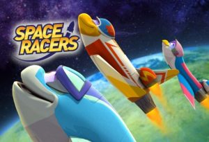 Space Racers Cancelled Renewed