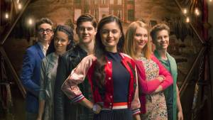 the evermoor chronicles cancelled renewed