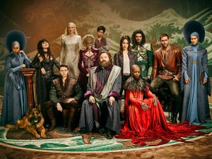 Emerald City Season 2? Cancelled Or Renewed?