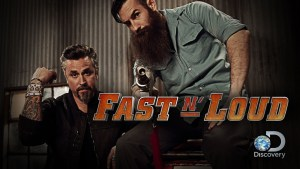 Fast N' Loud Renewed