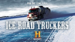 Ice Road Truckers TV Series Cancelled No Season 11