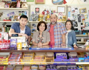 Kim's Convenience Renewed