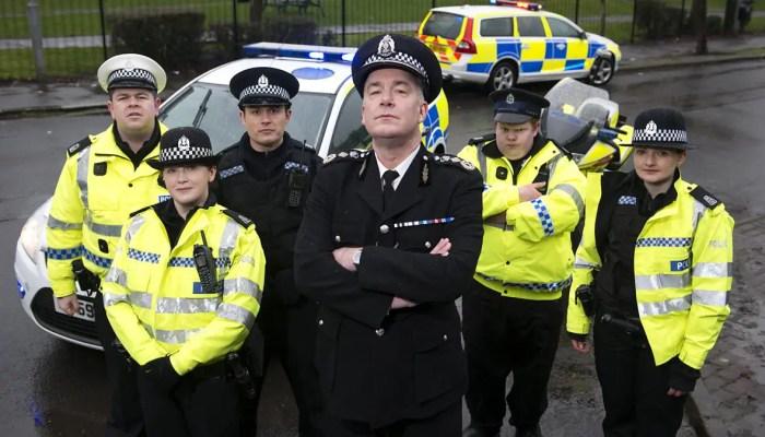 Scot Squad Cancelled Renewed