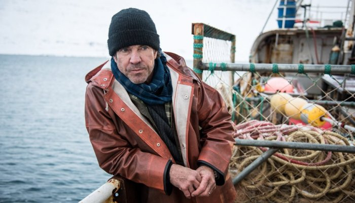 Fortitude Season 3 Watch