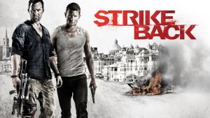 Strike Back 2017