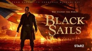 Black Sails Ending