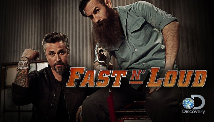Fast N' Loud Season 11? Cancelled Or Renewed Status