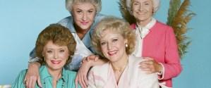 The Golden Girls Reboot?