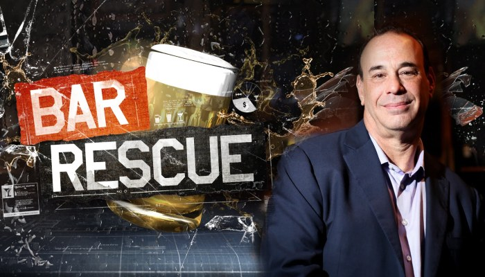 Bar Rescue Season 6? Cancelled Or Renewed Status & Release